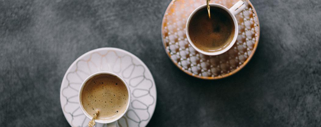 Three Cups of Chai