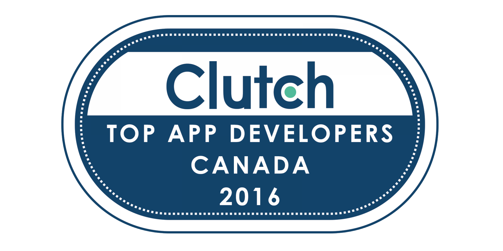 We Are One Of Canada's Top Mobile App Developers!