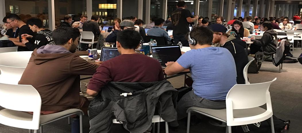 Vancouver Startup Week Hackathon And a Secret Visit