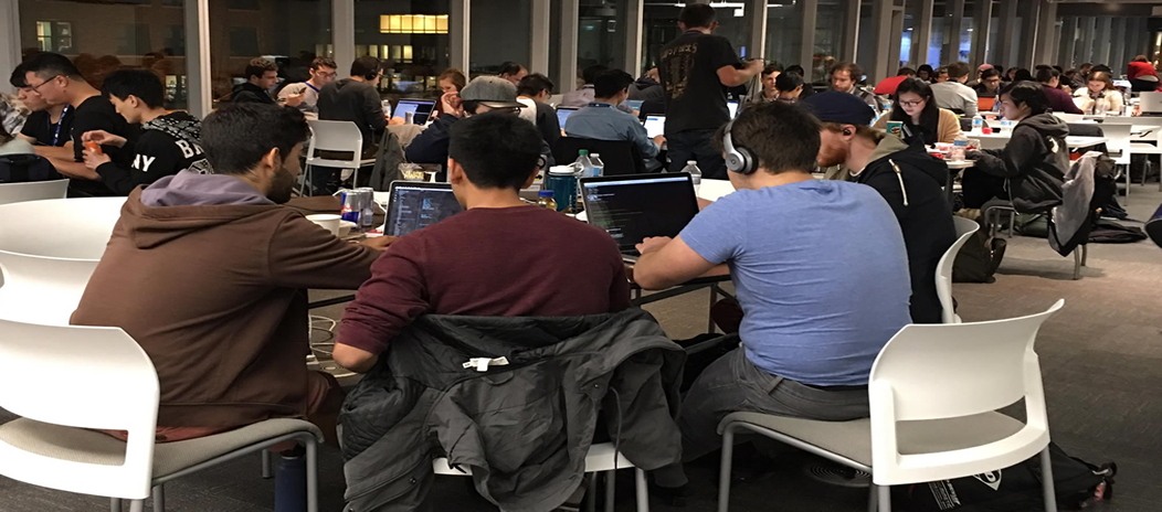 Vancouver Startup Week Hackathon And a Secret Visit