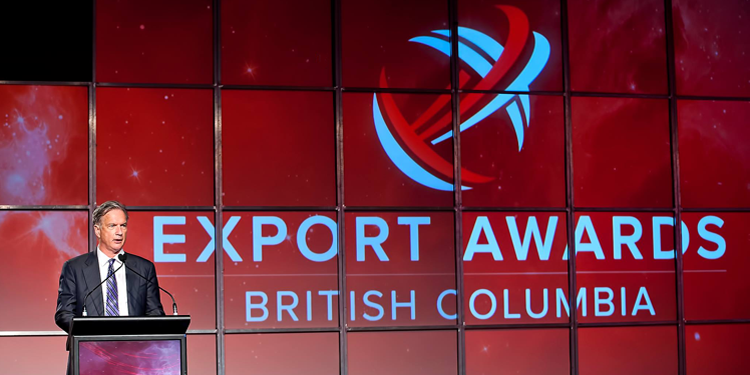 BC Export Awards