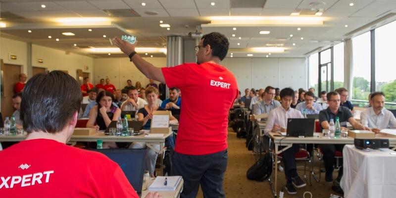 IoT Developer Day 2016