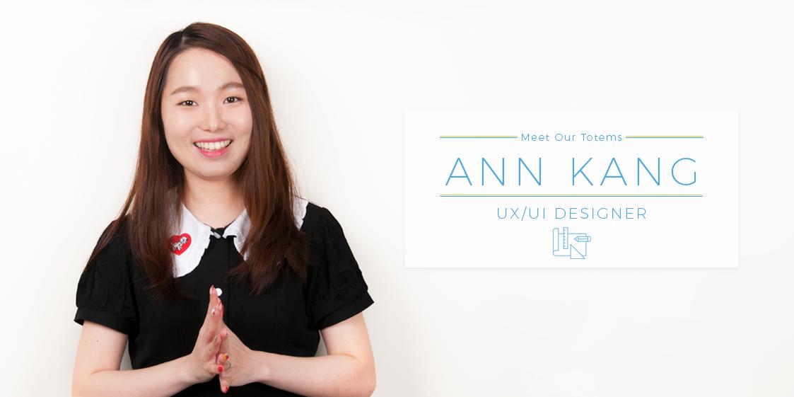Meet Our Totems – Ann