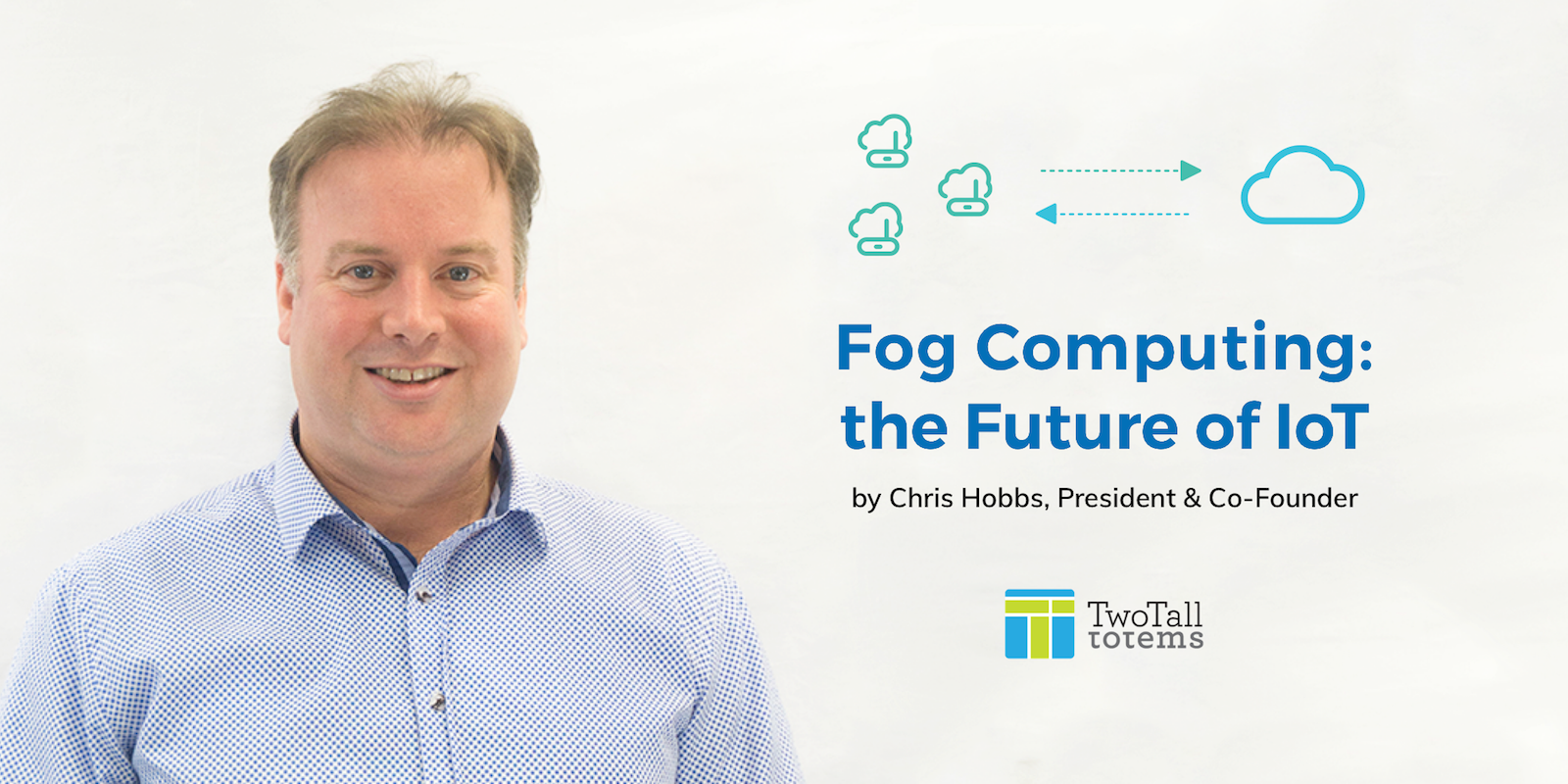 Fog Computing: The Future of IoT