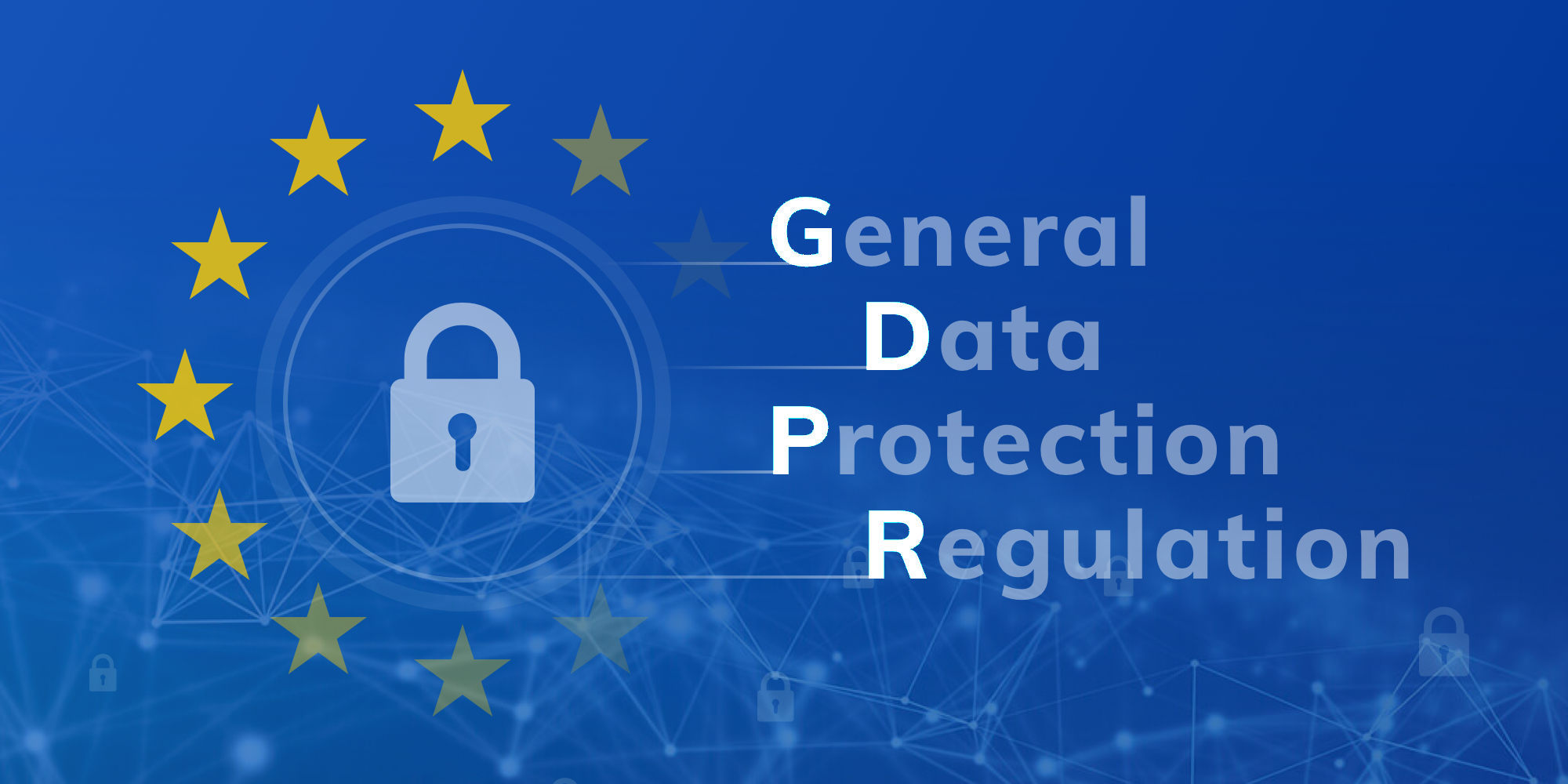 Should You Be Losing Sleep Over GDPR?