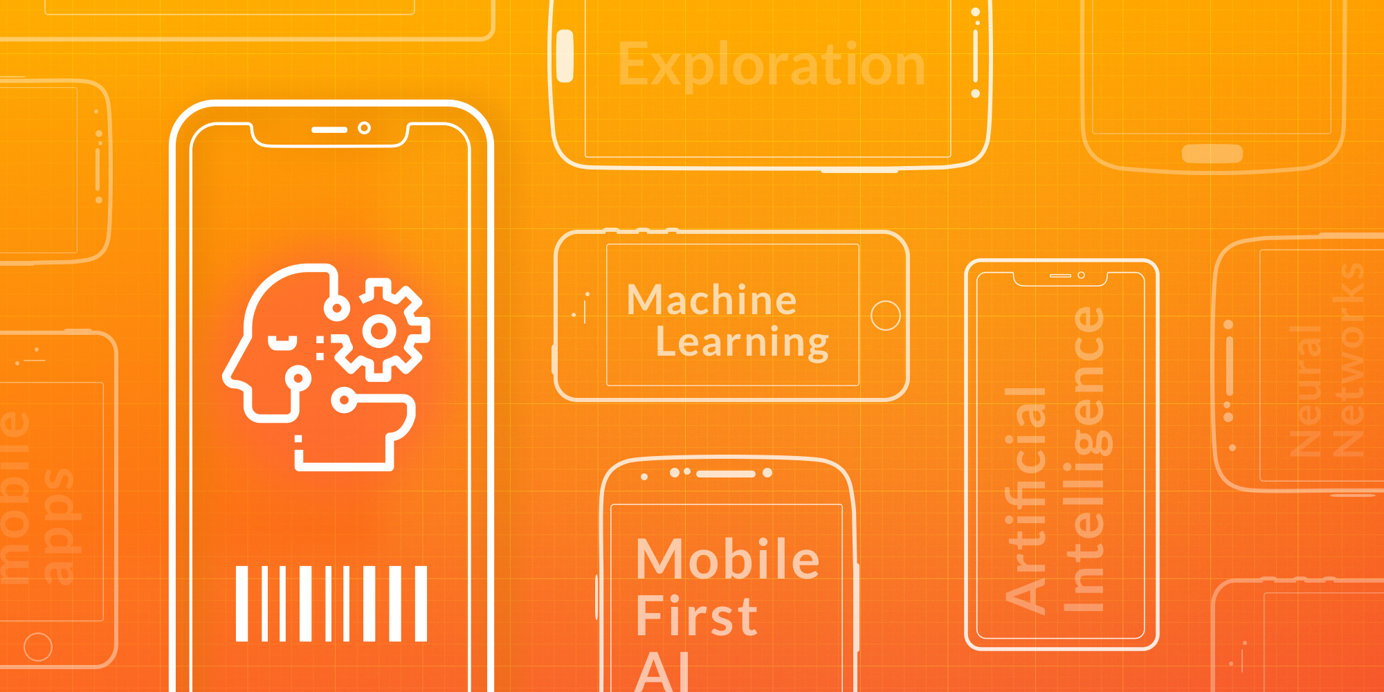 An exploration of mobile first AI