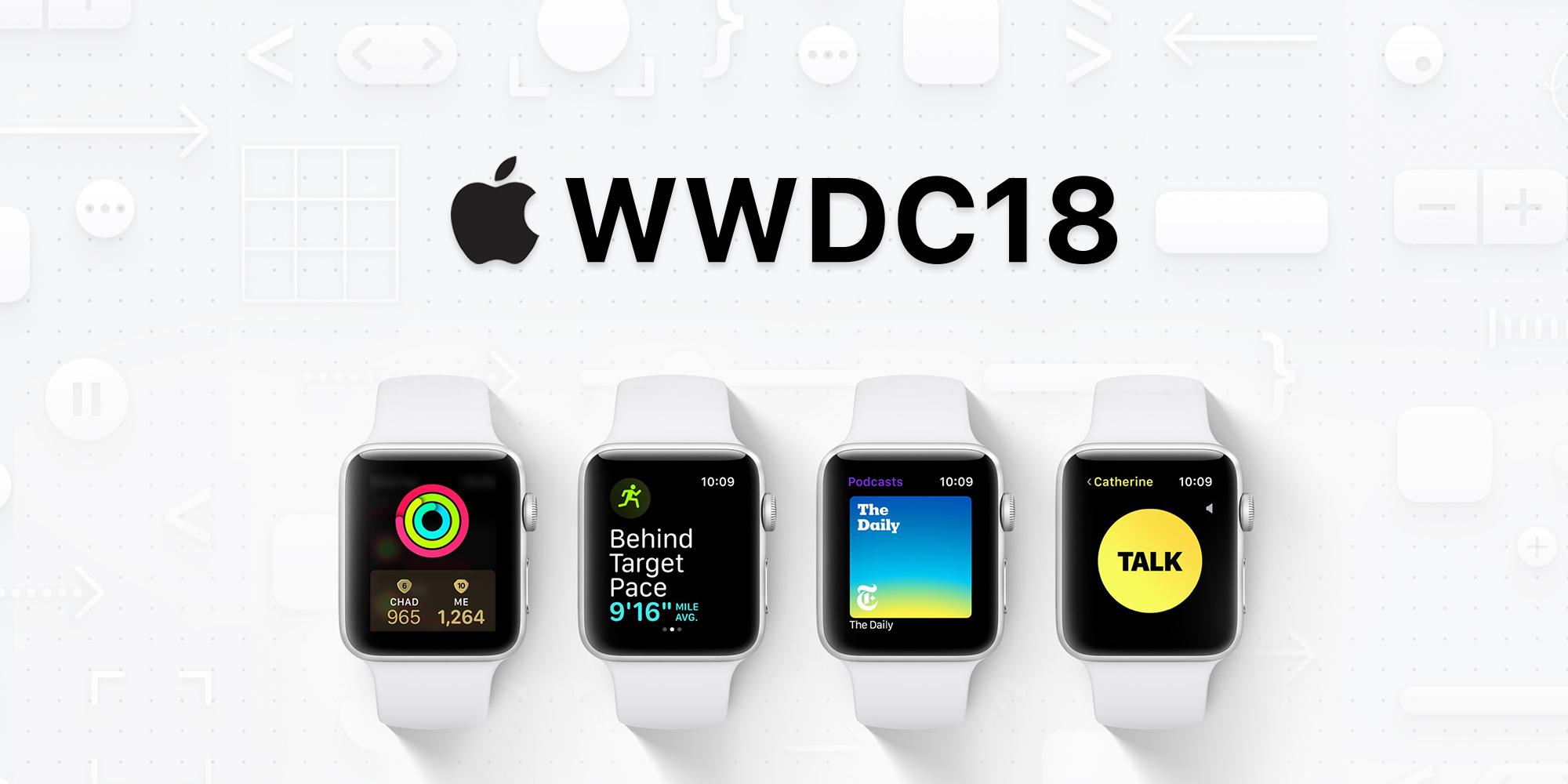 WWDC 2018 part 2