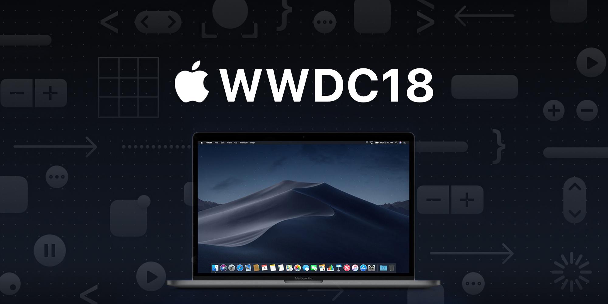 WWDC 2018 part 3