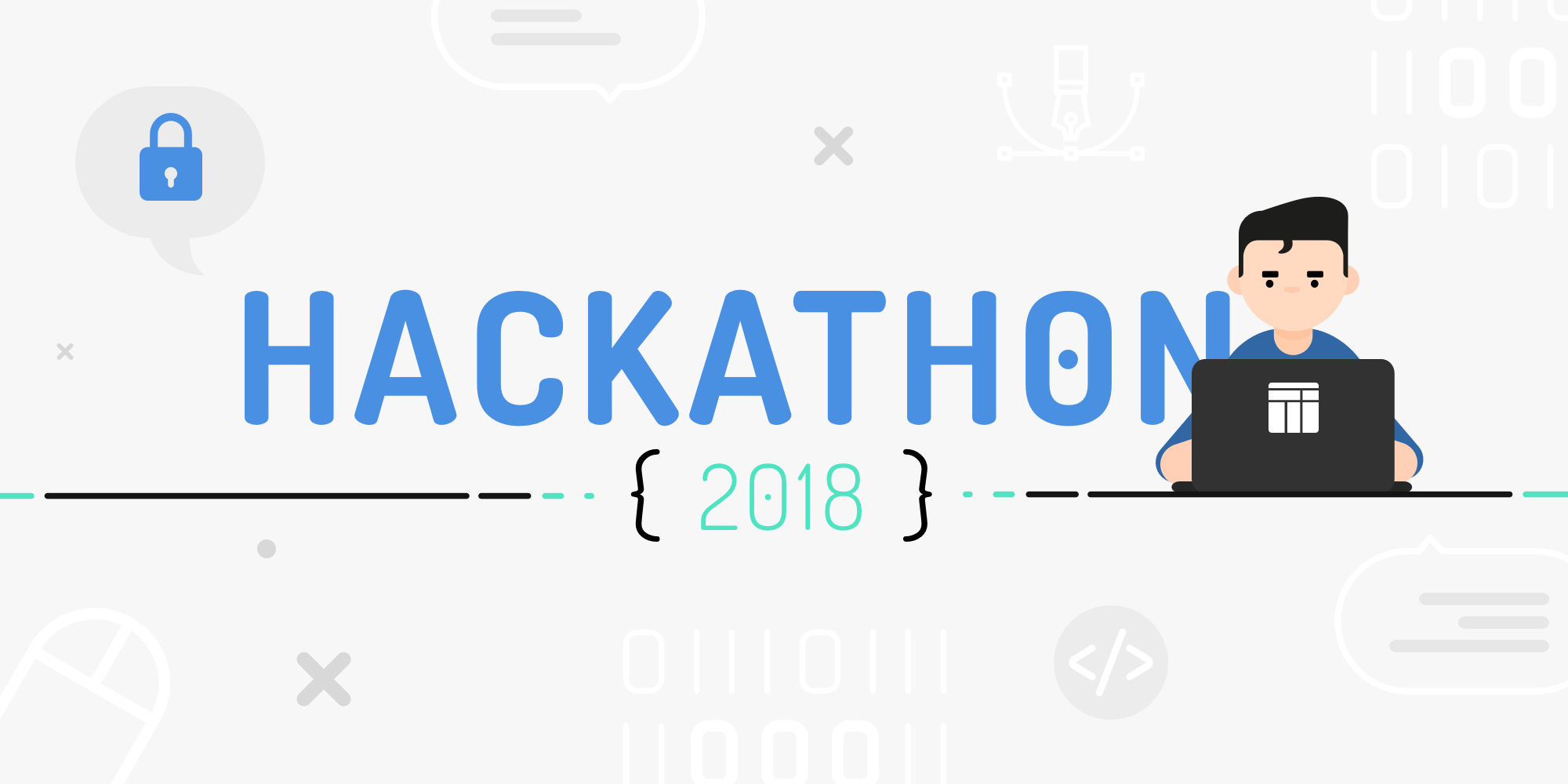 TTT's hackathon weekend