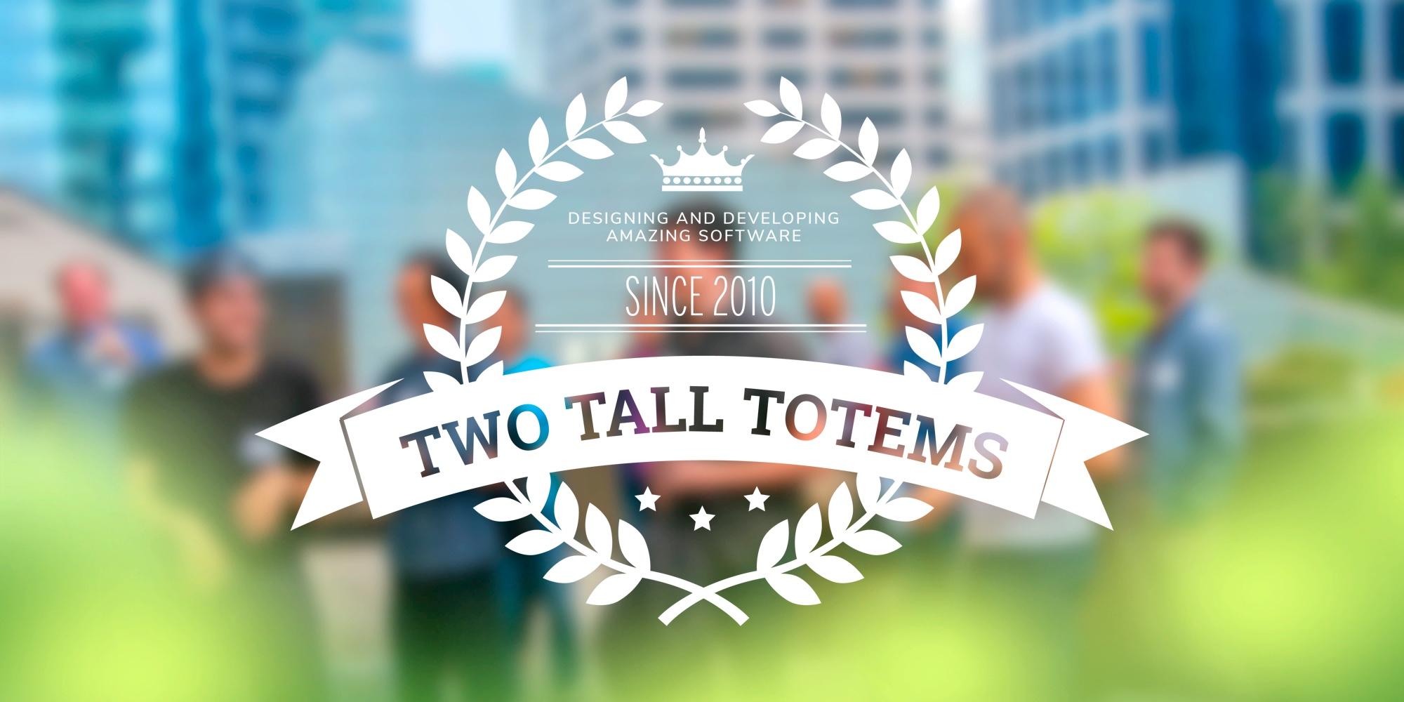 TTT turns 8 fancy emblem