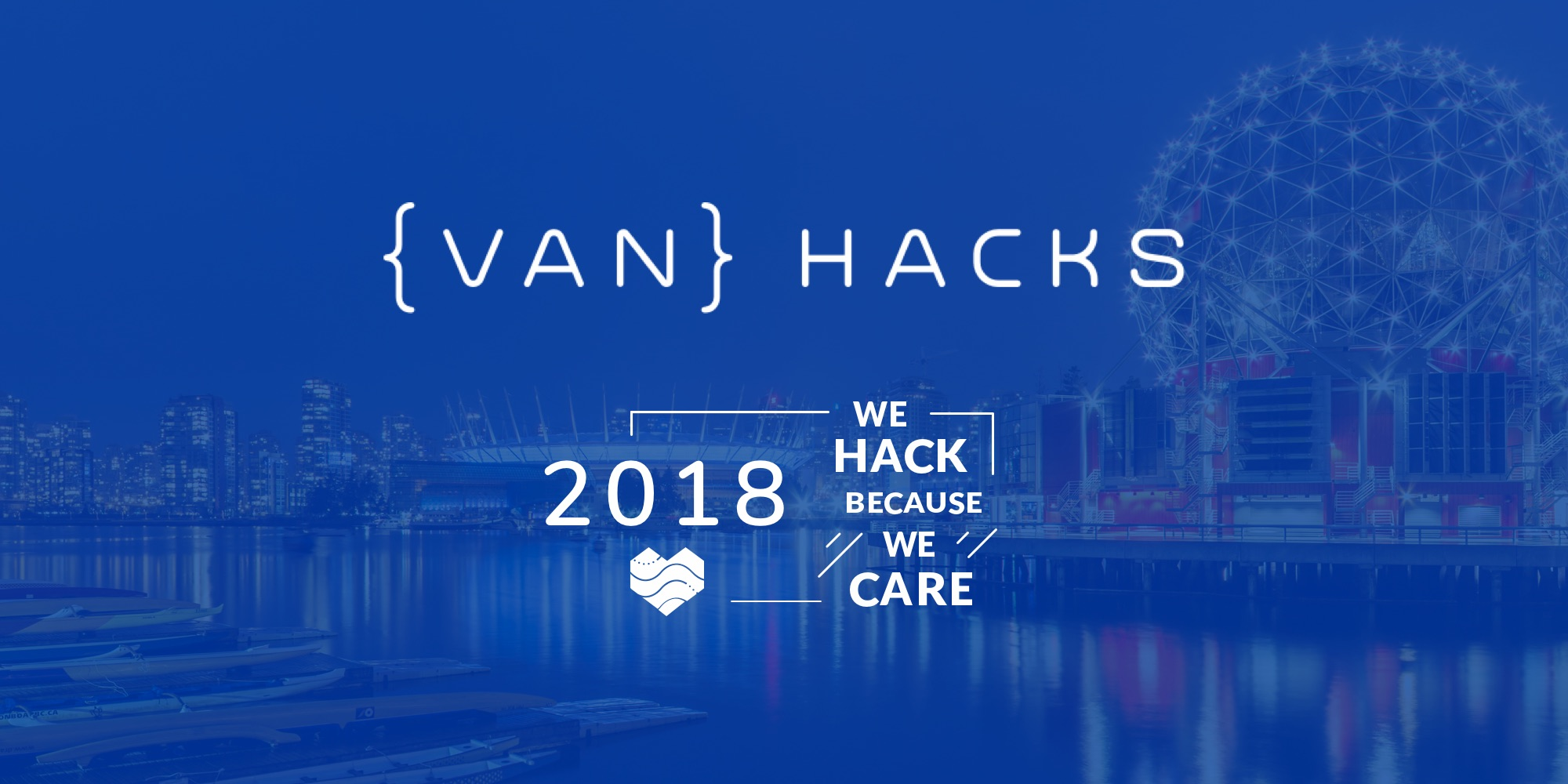VanHacks: a hackathon for social good