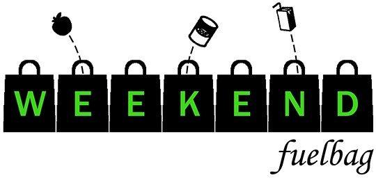 weekend fuelbag logo