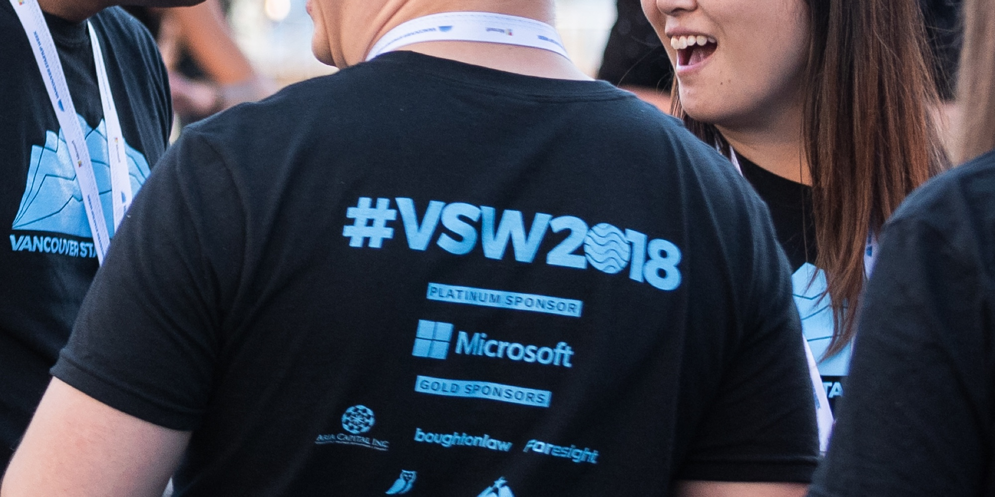 Why an event like Vancouver Startup Week is so important for our tech community