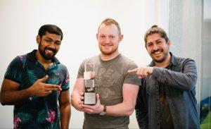 W3 Outstanding UX Design Award Winners