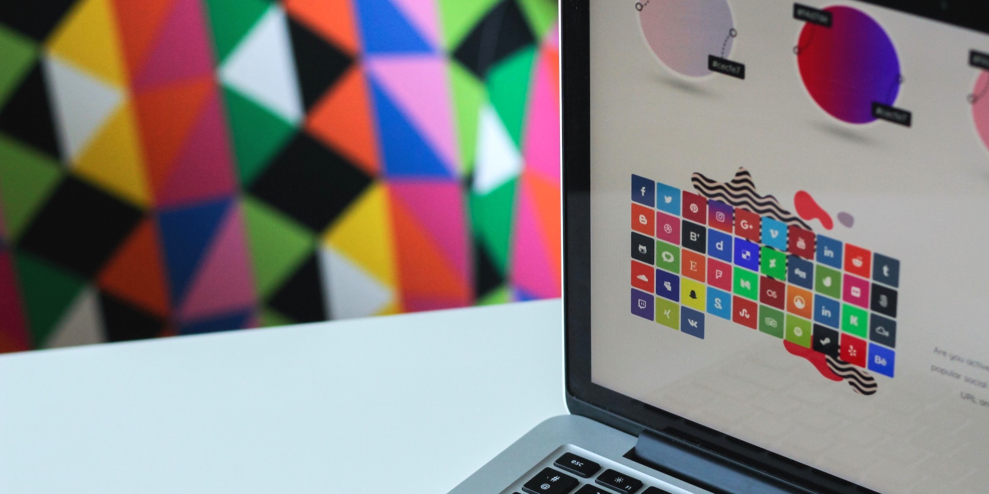 Junior to Senior Designer blog banner