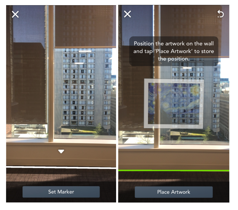 TTT Studios   A workaround for the limitations of ARKit 2