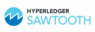 Hyperledger Sawtooth logo