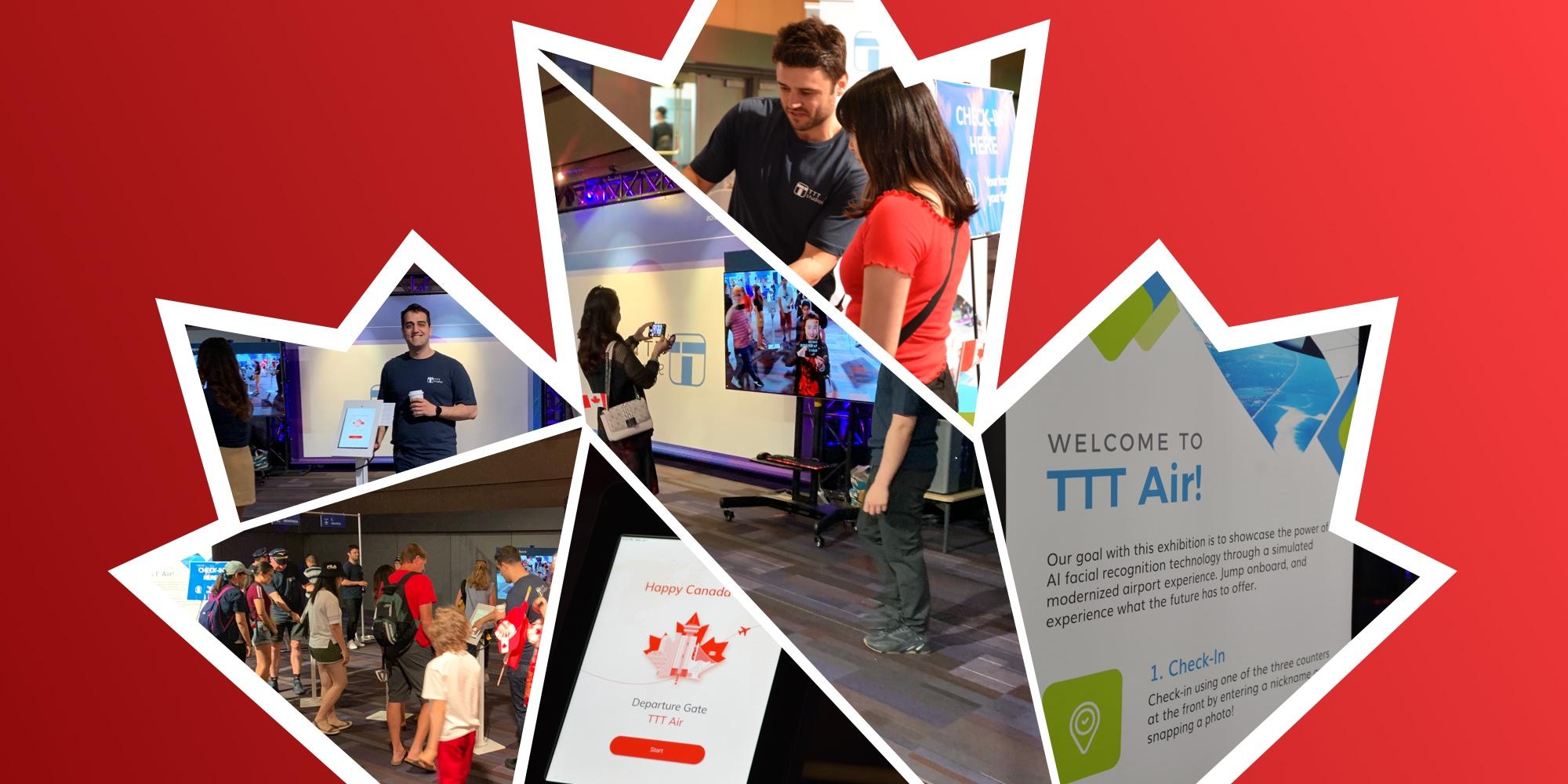 Canada Day event recap