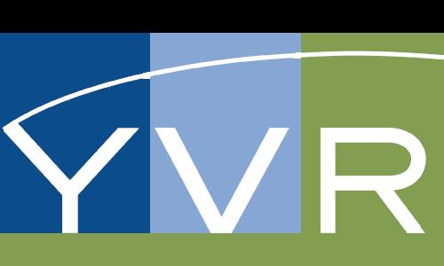 YVR logo