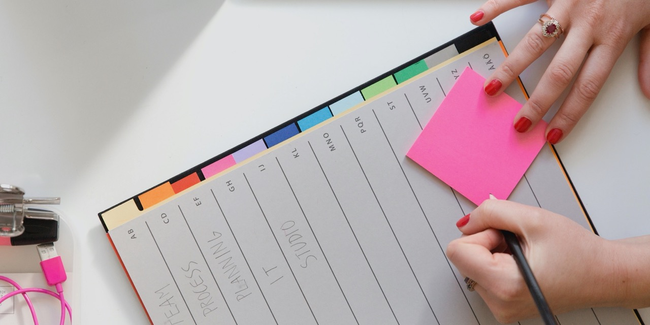 project management notes