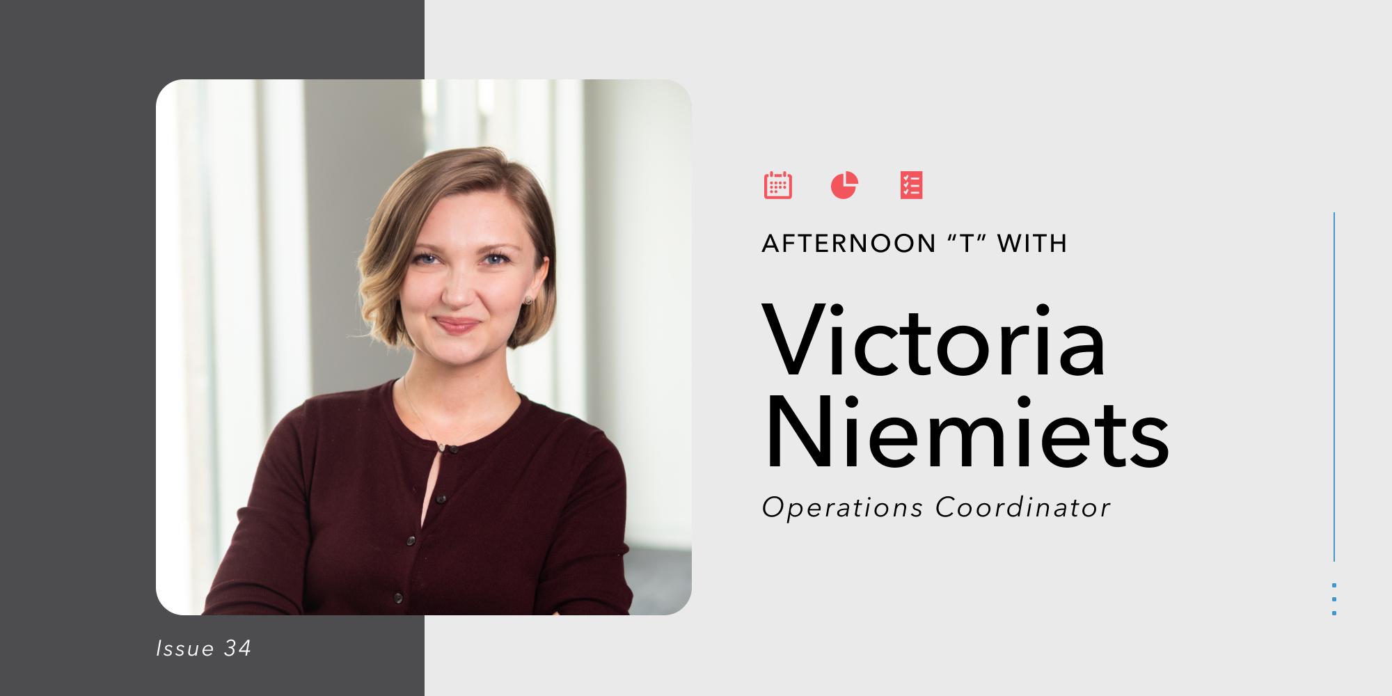 Victoria Niemiets